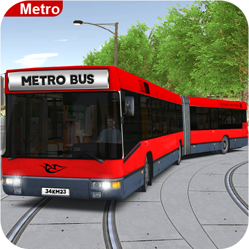 Metro Bus Games 2020: Bus Driving Games 2020  (Unlimited money,Mod) for Android 1.9