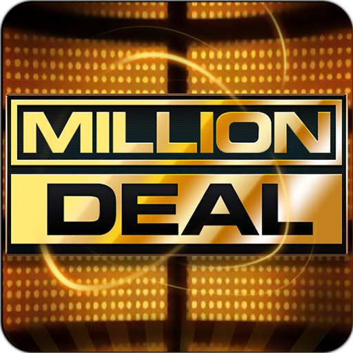 Million Deal: Win A Million Dollars  (Unlimited money,Mod) for Android 1.2.4