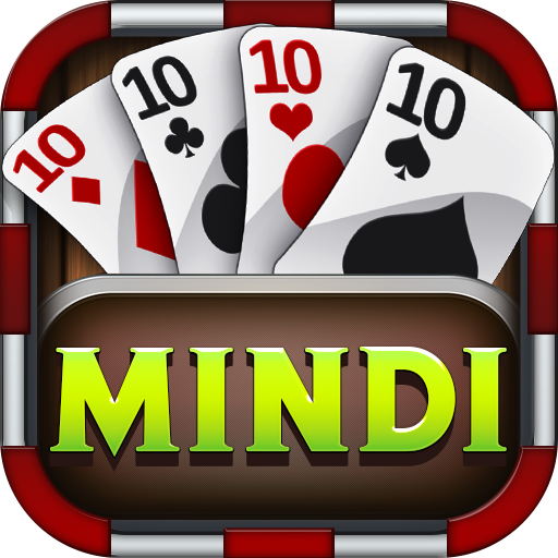 Mindi – Desi Indian Card Game Free Mendicot  (Unlimited money,Mod) for Android 9.4