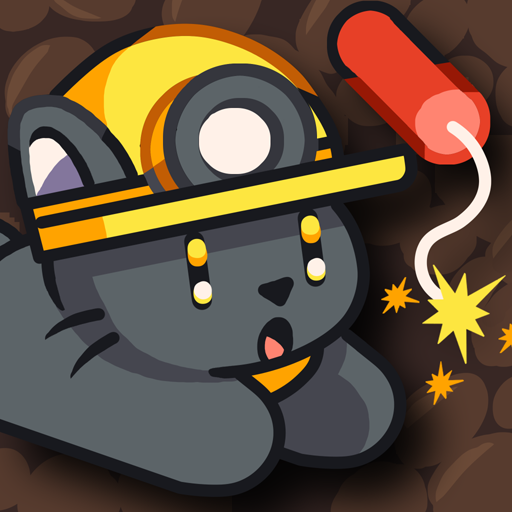 Mineblast!!  (Unlimited money,Mod) for Android 1.0.91