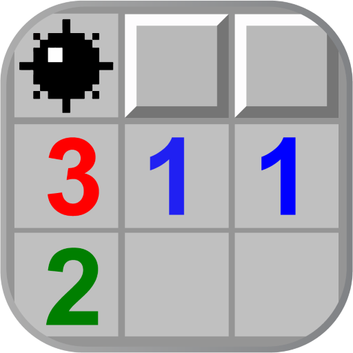 Minesweeper for Android – Free Mines Landmine Game  (Unlimited money,Mod) for Android 2.7.8