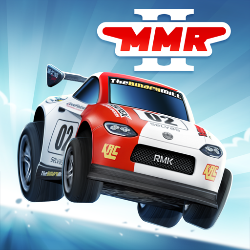 Mini Motor Racing 2  (Unlimited money,Mod) for Android 1.2.027