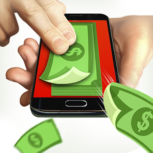 Money cash clicker  (Unlimited money,Mod) for Android 6.921