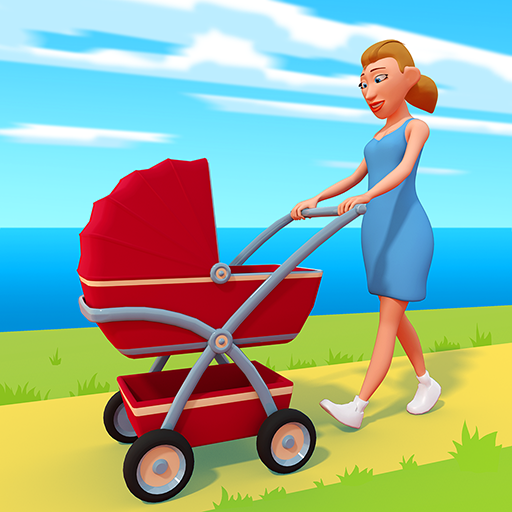 Mother Simulator: Happy Virtual Family Life (Unlimited money,Mod) for Android 1.5.6