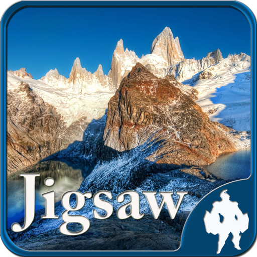 Mountain Jigsaw Puzzles  (Unlimited money,Mod) for Android 1.9.17