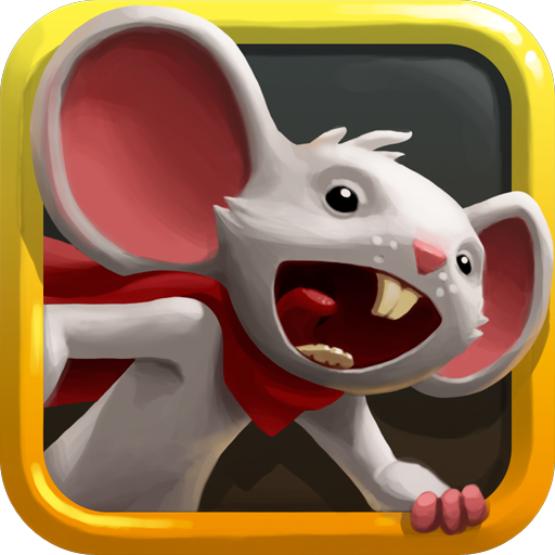 MouseHunt: Idle Adventure RPG  (Unlimited money,Mod) for Android 1.96.0