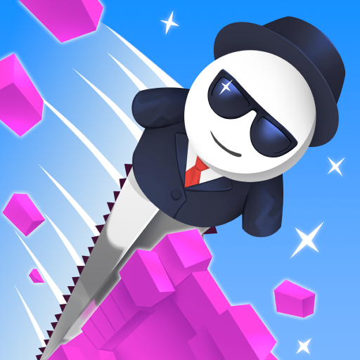 Mr. Slice  (Unlimited money,Mod) for Android 1.0.75