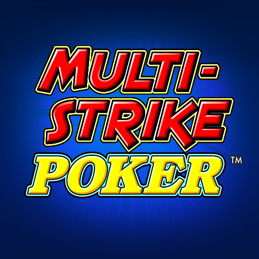 Multi-Strike Video Poker | Multi-Play Video Poker  (Unlimited money,Mod) for Android 4.1.0