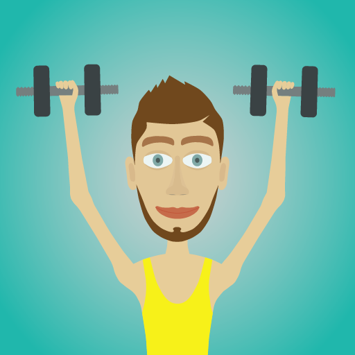 Muscle clicker 2: RPG Gym game  (Unlimited money,Mod) fo 1.0.7