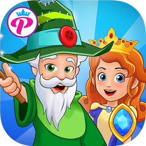 My Little Princess : Wizard World, Fun Story Game  (Unlimited money,Mod) for Android 1.13