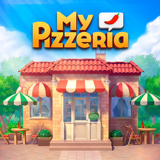 My Pizzeria – Stories of Our Time  (Unlimited money,Mod) for Android 202006.0.0
