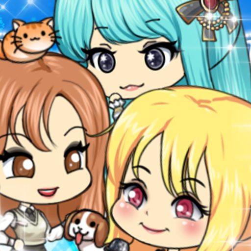 My Prettygirl Story : Dress Up Game , Cute doll  (Unlimited money,Mod) for Android 2.19.0