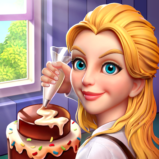 My Restaurant Empire – 3D Decorating Cooking Game  (Unlimited money,Mod) for Android 0.9.09