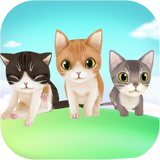 My Talking Kitten  1.2.6 (Unlimited money,Mod) for Android