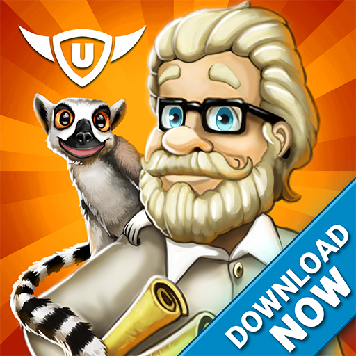 MyFreeZoo Mobile  (Unlimited money,Mod) for Androi d 2.1.15