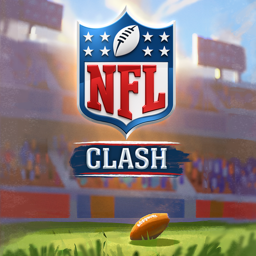 NFL Clash  (Unlimited money,Mod) for Android 0.8.8