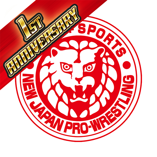 NJPW Collection  1.1.14 (Unlimited money,Mod) for Android