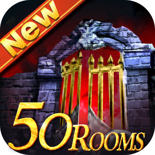 New 50 rooms escape:Can you escape:Escape game II  (Unlimited money,Mod) for Android 1.1