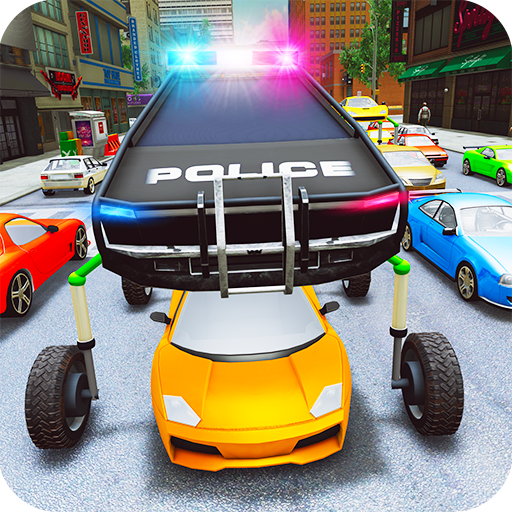 New Car Games 2020:Online Driving Parking Games  (Unlimited money,Mod) for Android 0.1