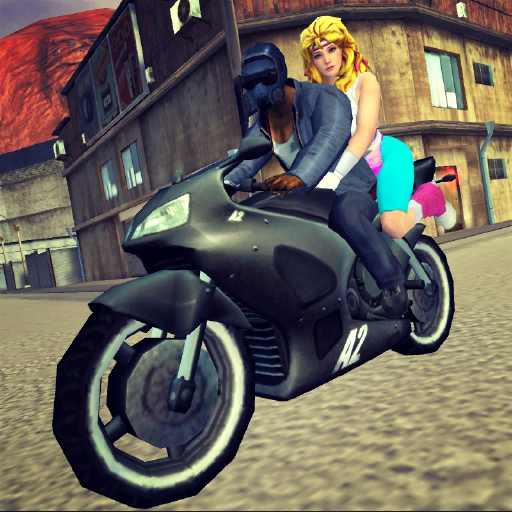 New Gangster Crime  (Unlimited money,Mod) for Android 1.7.1