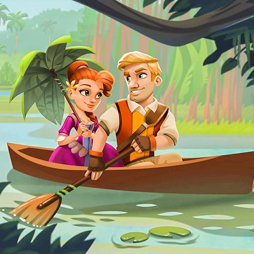 New World: Castaway Paradise  (Unlimited money,Mod) for Android 2.3.1