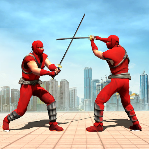 Ninja Assassin Hero – Gangster Fighting Games 2020  1.42 (Unlimited money,Mod) for Android