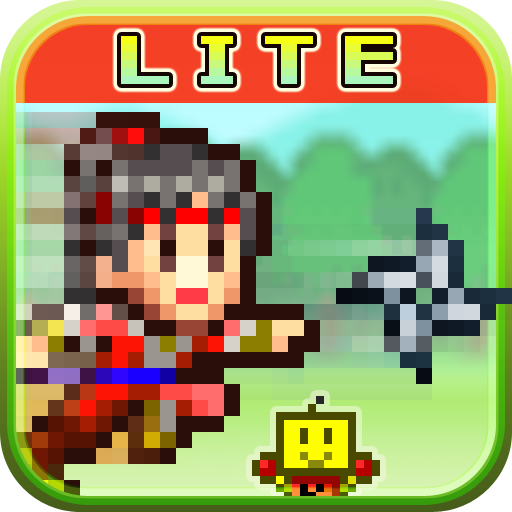 Ninja Village Lite  (Unlimited money,Mod) for Android 2.0.9