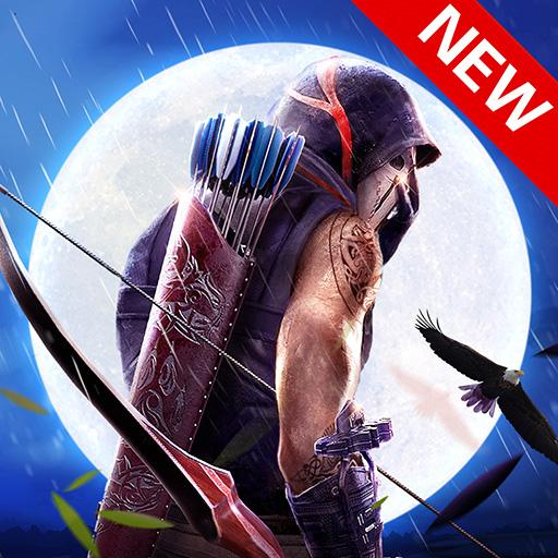 Ninja's Creed: 3D Sniper Shooting Assassin Game  (Unlimited money,Mod) for Android 1.1.3
