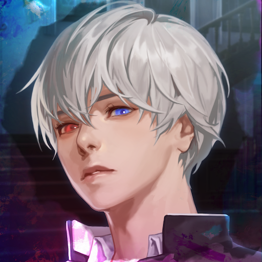 Nocturne of Nightmares:Romance Otome Game (Unlimited money,Mod) for Android 2.0.6