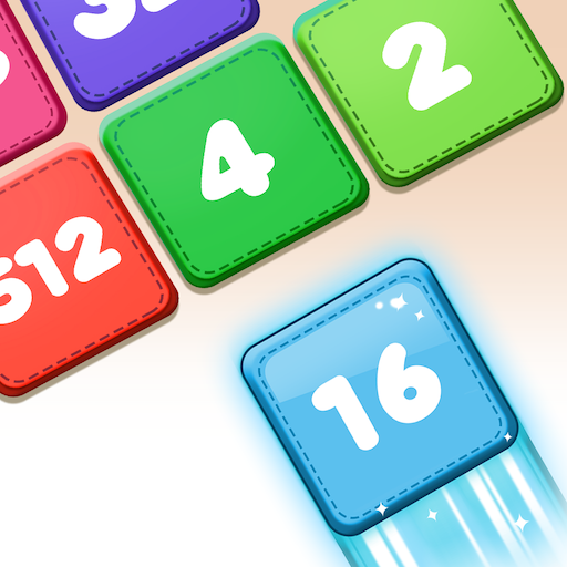 Number Merge  (Unlimited money,Mod) for Android 1.0.13