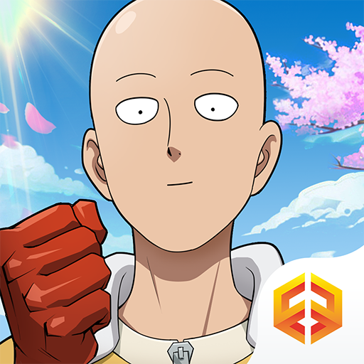 ONE PUNCH MAN: The Strongest (Authorized)  (Unlimited money,Mod) for Android 1.1.6