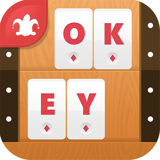 Okey Online  (Unlimited money,Mod) for Android 1.3.0