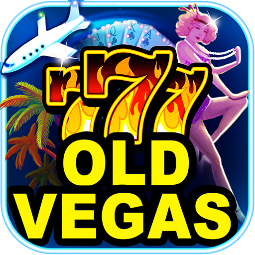Old Vegas Slots – Classic Slots Casino Games  (Unlimited money,Mod) for Android  89.0