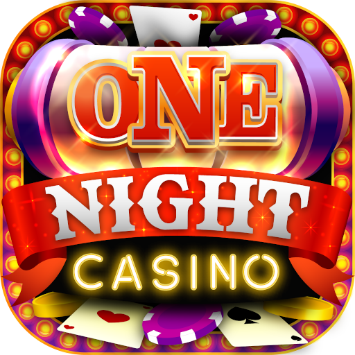 One Night Casino – Slots, Roulette  (Unlimited money,Mod) for Android 2.5.2241