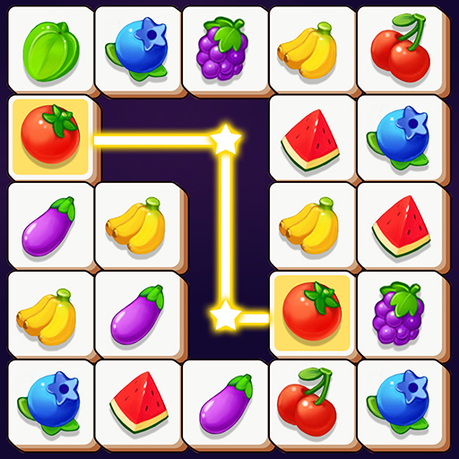 Onet 3D-Classic Link Match&Puzzle Game  4.0 (Unlimited money,Mod) for Android
