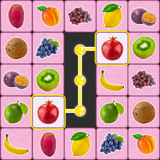 Onet – Connect & Match Puzzle  (Unlimited money,Mod) for Android 46.01