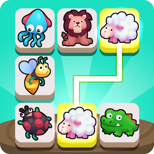 Onet Puzzle Deluxe  (Unlimited money,Mod) for Android 1.0.5