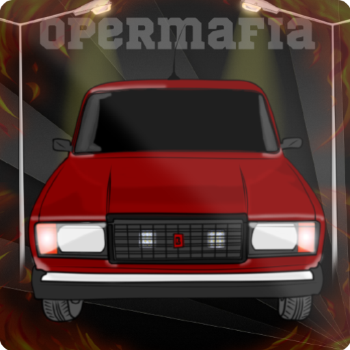 Opermafia  (Unlimited money,Mod) for Android 1.6.8