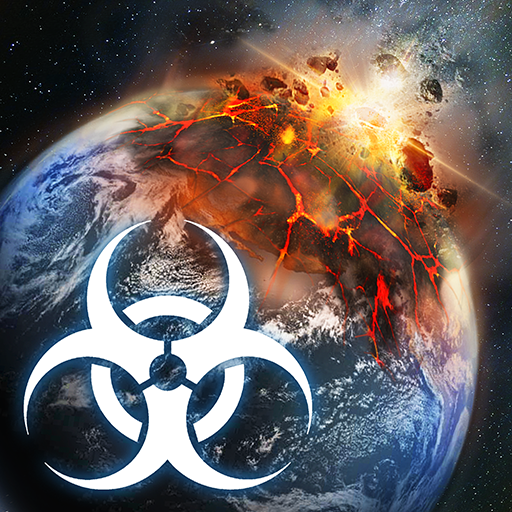 Outbreak Infection: End of the world  (Unlimited money,Mod) for Android 3.0.4