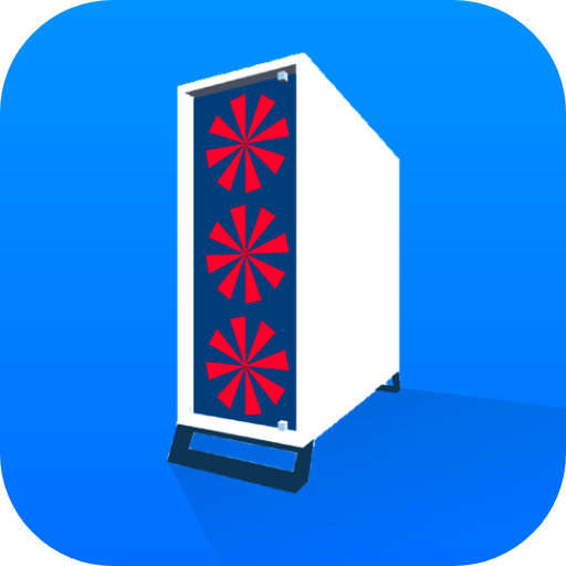 PC Creator – PC Building Simulator  (Unlimited money,Mod) for Android 1.0.84