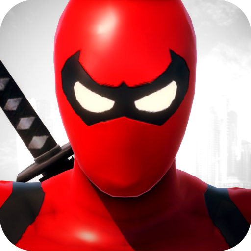 POWER SPIDER – Ultimate Superhero Parody Game  (Unlimited money,Mod) for Android 2.5