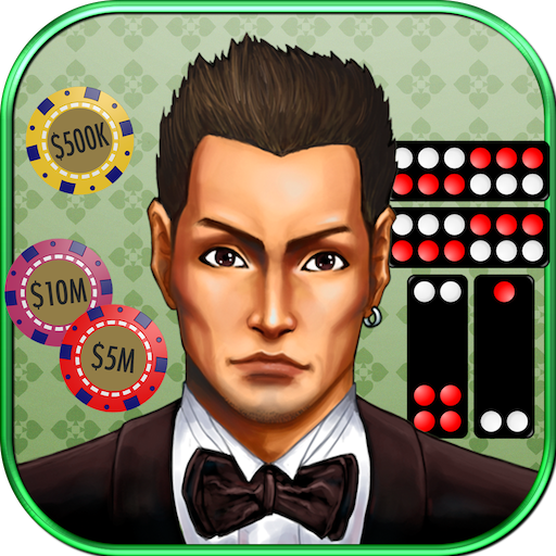 Pai Gow – KK Pai Gow (Paigow/牌九)  (Unlimited money,Mod) for Android 1.27