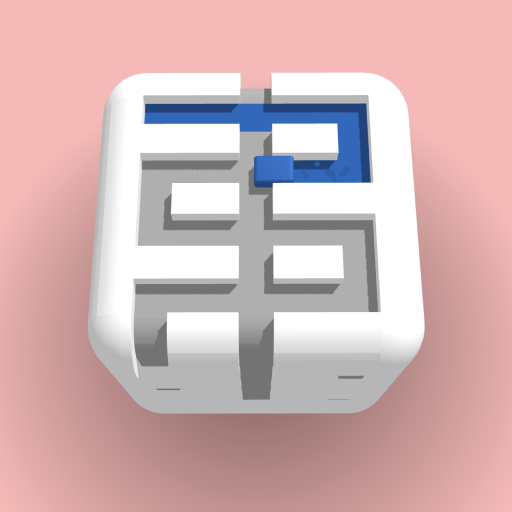 Paint the Cube  0.37.1 (Unlimited money,Mod) for Android