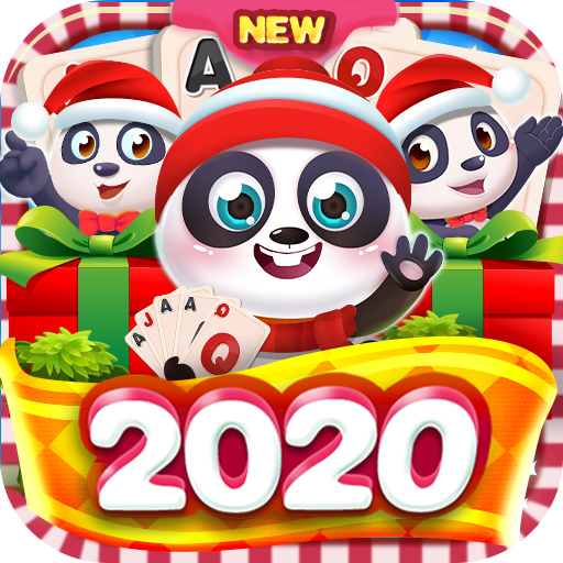 Panda Solitaire K  (Unlimited money,Mod) for Android 1.1.36