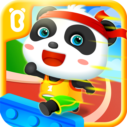 Panda Sports Games For Kids  8.56.00.00 (Unlimited money,Mod) for Android