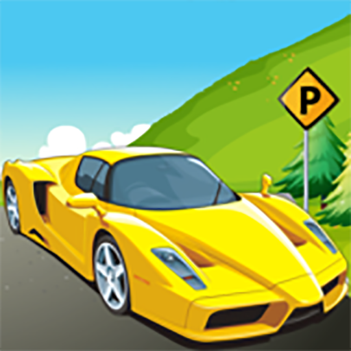 Parking Escape  (Unlimited money,Mod) for Android 1.5.42