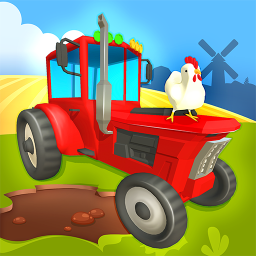 Perfect Farm  (Unlimited money,Mod) for Android 1.0.33
