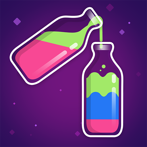 Perfect Pouring – Color Sorting Puzzle Game  (Unlimited money,Mod) for Android 1.2