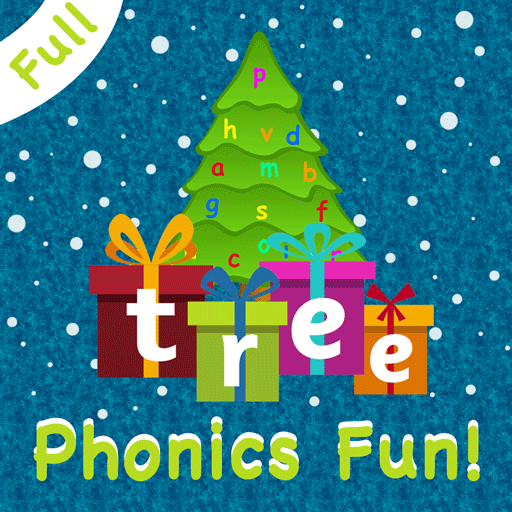 Phonics – Fun for Kids  (Unlimited money,Mod) for Android 5.9