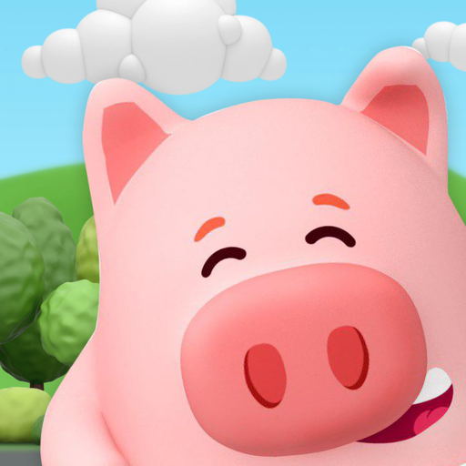 Piggy Farm 2  (Unlimited money,Mod) for Android 2.5.51